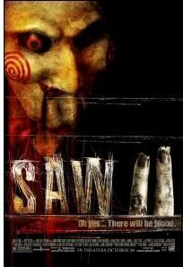 Filmtip: Saw 2