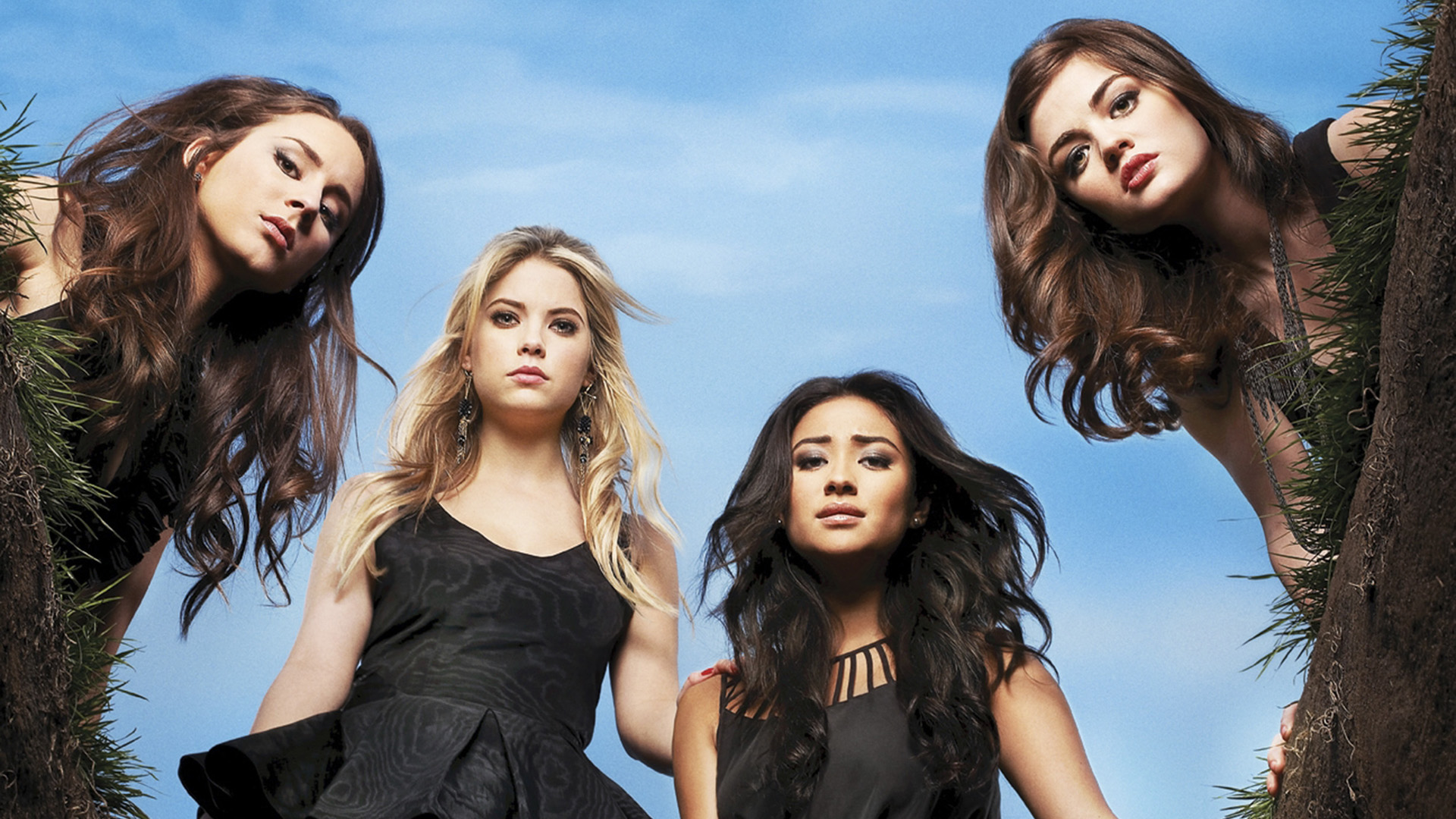 Serie: Pretty Little Liars