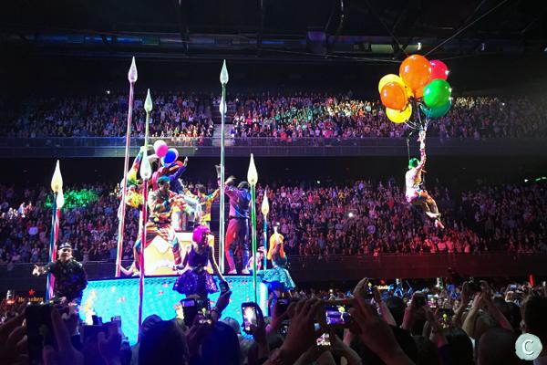 Liefde voor Katy Perry