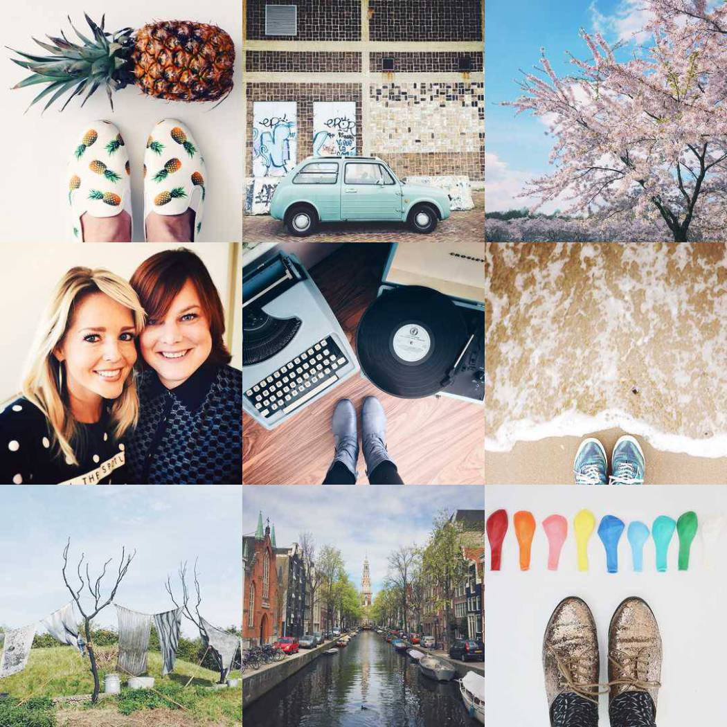 INSTAGRAM TAG 2015