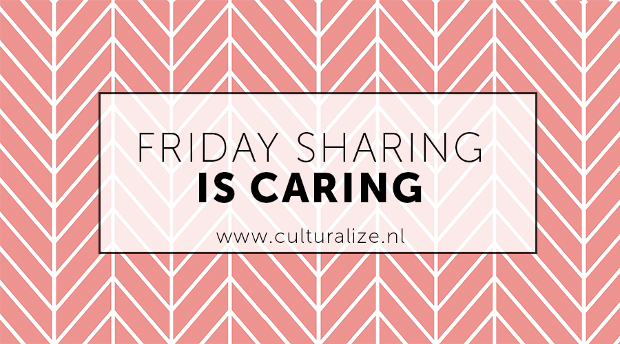 FRIDAY SHARING = CARING