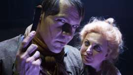 Sweeney Todd © Bob Bronshoff