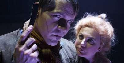 Musical Sweeney Todd