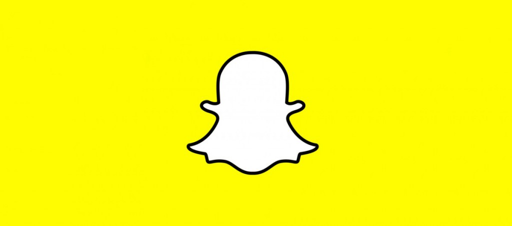 Bloggers op Snapchat