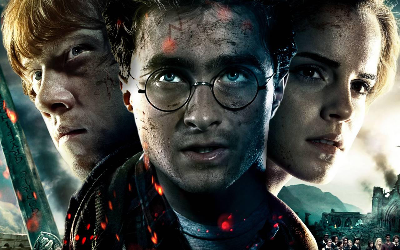 Een leven na Harry Potter…